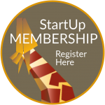 StartUp Membership Button Lawpoint