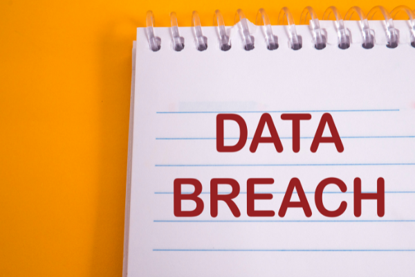 Data breaches aren't to be feared?!