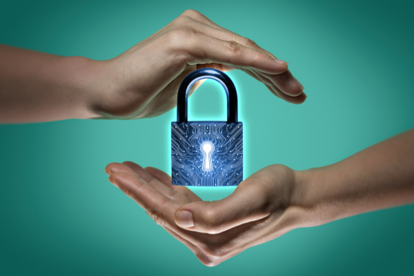 Bloody Data Protection! A risk-based approach