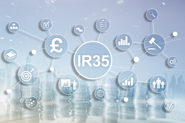 ir35 graphic
