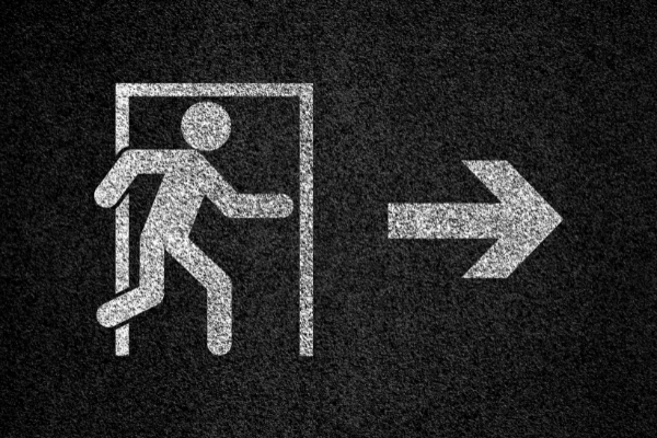 CASE CORNER: Should I stay, or should I go?
